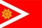 Флаг Кропивницького району